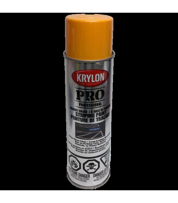 Aérosol peinture Krylon...